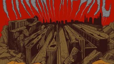 "Photo of FINGERS TO THE BONE (ITA) ""Burning it down"" CD EP 2017 (Indelirium records)"
