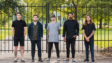 Photo of LIKE MOTHS TO FLAMES (USA) – Entrevista