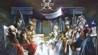 Photo of LLOTH (GRC) «Athanati» CD 2017 (Sleaszy Rider records)