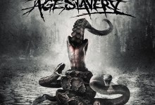 "Photo of THE MODERN AGE SLAVERY (ITA) ""Stygian"" CD 2017 (Innerstrenght records)"