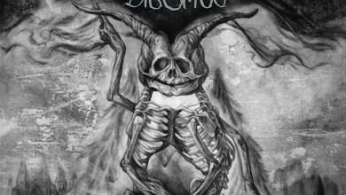 Photo of THROUGH THE EYES OF DEAD (USA) «Disomus» CD 2017 (Eone / SPV)