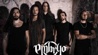 Photo of EMBRYO (ITA) – Entrevista con Eugenio