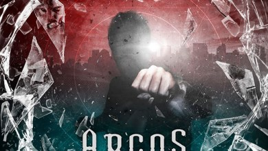 Photo of ARGOS (ESP) «Rompiendo el silencio» CD 2017 (Autoeditado)