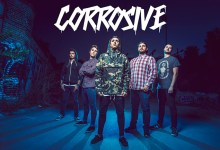 Photo of CORROSIVE (ESP) – Entrevista