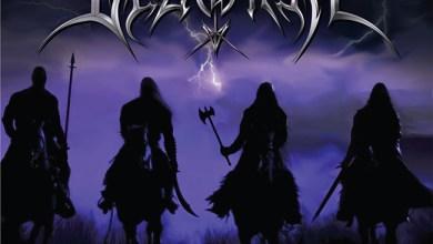 Photo of DEGOTTEN (CHL) «Hexentrost» CD 2017 (Blackstorm 666)