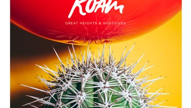 Photo of ROAM (GBR) «Great Heights & Nosedives» CD 2017 (Hopeless Records)