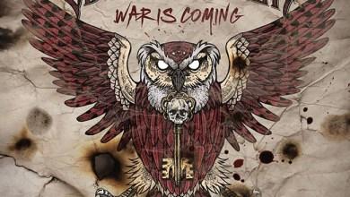 Photo of SOULDRINKER (DEU) «War is coming» CD 2017 (El Puerto Records)