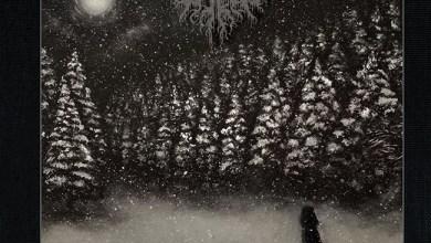 Photo of TALV (ITA) «Entering a timeless winter» CD 2017 (ATMF Records)