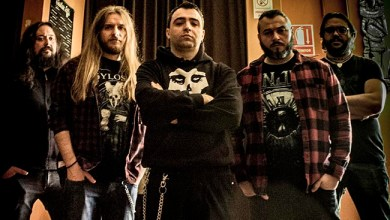 Photo of EVIL IMPULSE (ESP) – Entrevista