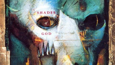 "Photo of PARADISE LOST (GBR) ""Shades of God"" (Music for nations, 1992)"