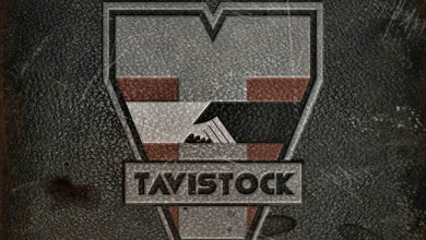 Photo of TAVISTOCK (ESP) «Tavistock» CD 2017 (Art gates Records)