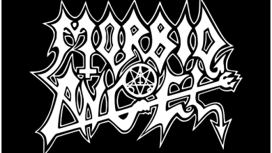 Photo of Vota por tu trabajo favorito de… MORBID ANGEL