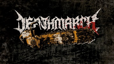 Photo of DEATHMARCH (NDL) «Dismember» CD EP 2017 (Black Lion Records)
