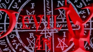 Photo of DEVIL IN YOU (ESP) «Evil church» (Video Clip)