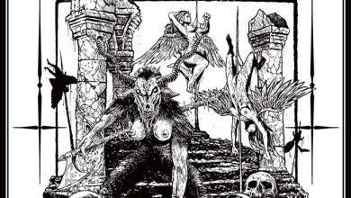Photo of GOATKRAFT (NOR) «Angel slaughter» MCD 2018 (Iron Bonehead records)