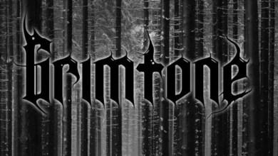 Photo of GRIMTONE (SWE) «Memento Mori» CD 2017 (Extreme metal Music)
