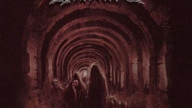 Photo of HELSLAVE (ITA) «Divination» CD EP 2017 (Black Market metal label)