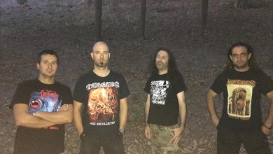 Photo of MASS BURIAL (ESP) – Entrevista con Raúl