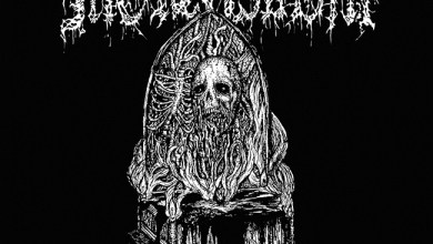 Photo of MORTIFERUM (USA) «Altar of decay» CD EP 2018 (Blood harvest records)