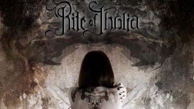 Photo of RITE OF THALIA (ITA) «Discordia» CD 2017 (Autoeditado)