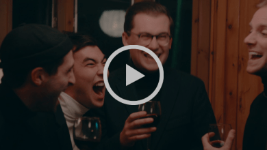 Photo of SEAWAY (CAN) «London» (Video clip)