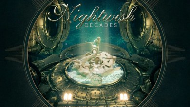 Photo of NIGHTWISH lanzan el segundo trailer de su trabajo «Decades»