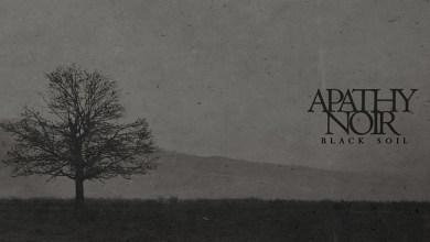 Photo of APATHY NOIR (SWE) «Black Soil» CD 2018 (Autoeditado)