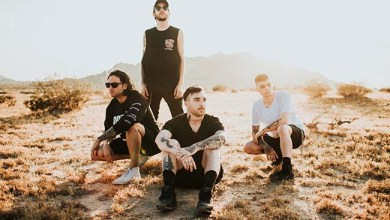 Photo of CANE HILL (USA) – Entrevista con Elijah Witt
