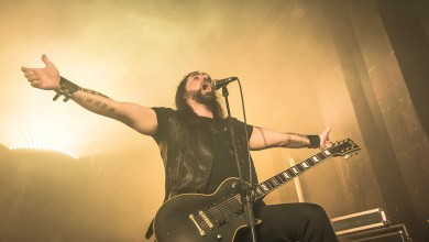 Photo of ROTTING CHRIST + CARACH ANGREN + SVART CROWN – Sala Caracol, 11.02.2018 Madrid (Route Resurrection)