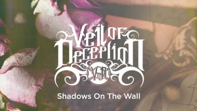 Photo of VEIL OF DECEPTION (AUT) «Shadows on the Wall» (Lyric Video)
