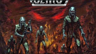 Photo of VOLITION (USA) «Visions of the Onslaught» CD 2018 (Brutal Records)