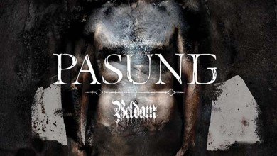 Photo of BELDAM (USA) «Pasung» CD 2018 (Horror pain gore death)