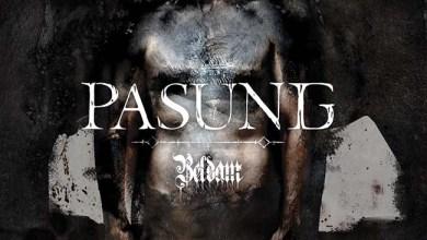Photo of BELDAM (USA) «Pasung» CD 2018 (Horror pain gore death)