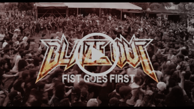 Photo of BLAZE OUT (ESP) «Fist Goes First» (Video Clip Official)