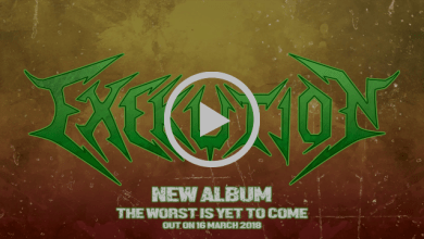 Photo of ¡»Sodomize A Priest» es el nuevo single de EXEKUTION!