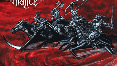 Photo of GRANDIOSE MALICE (USA) «The Eternal Infernal» CD 2018 (Hells Headbangers)
