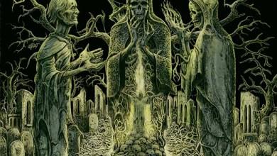 Photo of REVEL IN FLESH (DEU) «Relics Of The Deathkult» CD 2018 (War Anthem Records)