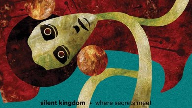 Photo of SILENT KINGDOM (BIH) «Where Secrets Meet» CD 2018 (Darknagar Records)