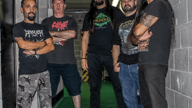 Photo of TERATOMA (ESP) – Entrevista