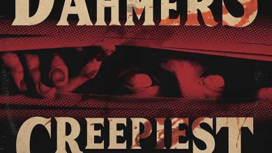 Photo of THE DAHMERS (SWE) «Creepiest Creep» CD EP 2018 (Lövely Records)