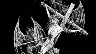 Photo of THY FEEBLE SAVIOUR (USA) «And Darkness Fell» CD 2018 (Hells Headbangers)
