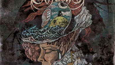 Photo of AFFASIA (USA) «Adrift in Remorse» CD 2018 (Transcending Records)