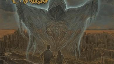 Photo of CARDIAC ARREST (USA) «A Parallel Dimension of Despair» CD 2018 (Memento Mori)