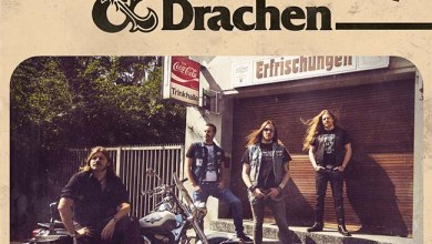 Photo of IRON KOBRA (DEU) «Kerker & Drachen» EP 2018 (Dying Victim Productions)
