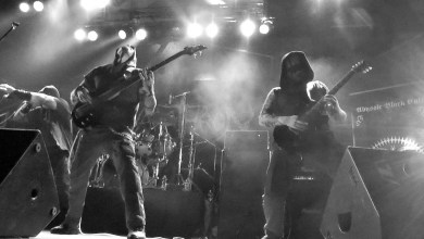 Photo of VARATHRON (GRC) «Into The Absurd» (Video clip)
