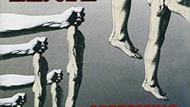 Photo of VIO-LENCE (USA) «Oppressing the masses» (Atlantic records, 1990)