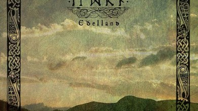 Photo of ILDRA (GBR) «Eðelland» CD 2018 (Heidens Hart Records)