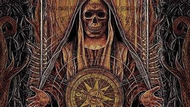 Photo of COMMANDER (DEU) «Fatalis (The Unbroken Circle)» CD 2018 (Black Sunset / MDD records)