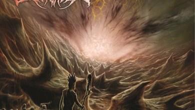 Photo of HUMAN EXCORIATION (USA) «Celestial devourment» CD 2017 (Pathologically Explicit recordings)