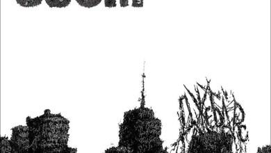 Photo of SOOM (UKR) «Djebars» CD 2018 (Robust fellow)